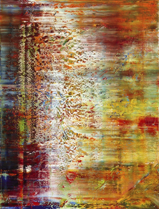 Http Www Gerhard Richter Com En Art Paintings Abstracts Abstracts 19901994 31 Abstract Painting 7852