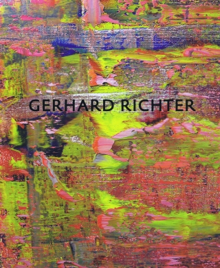 gerhard richters abstract painting essay Gerhard richter combines abstract and figurative elements in his paintings april 21, 2018, from.