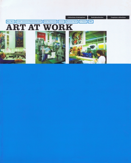 essays about art exhibitions