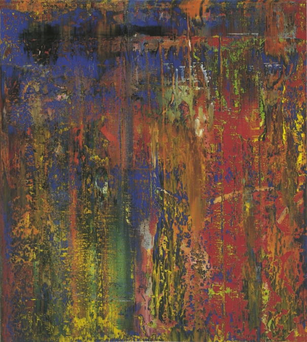 Abstract Themes For Art