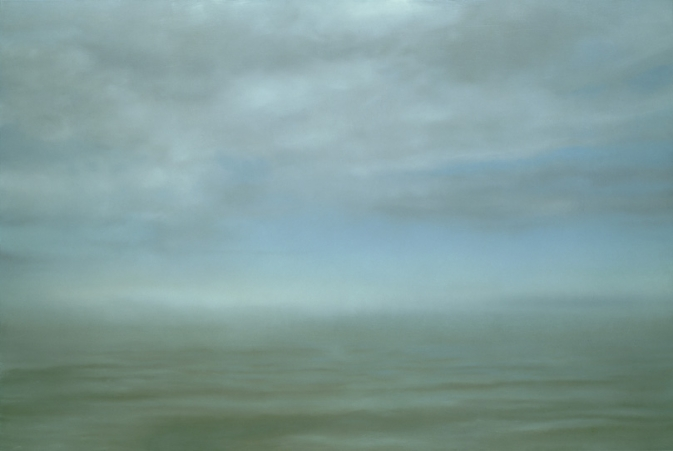 Seascape 377 187 Art 187 Gerhard Richter