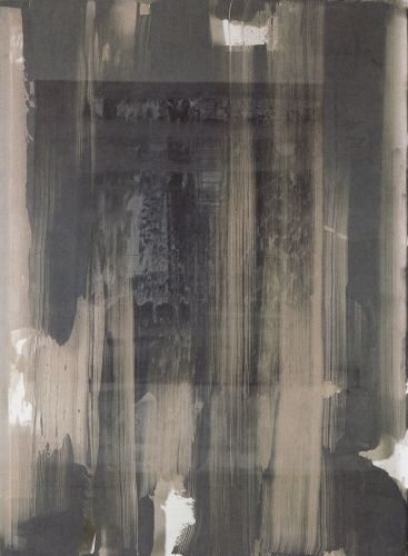 grey on back of glass 876 6 art gerhard richter. Black Bedroom Furniture Sets. Home Design Ideas